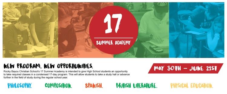 17Summer Academy Slider